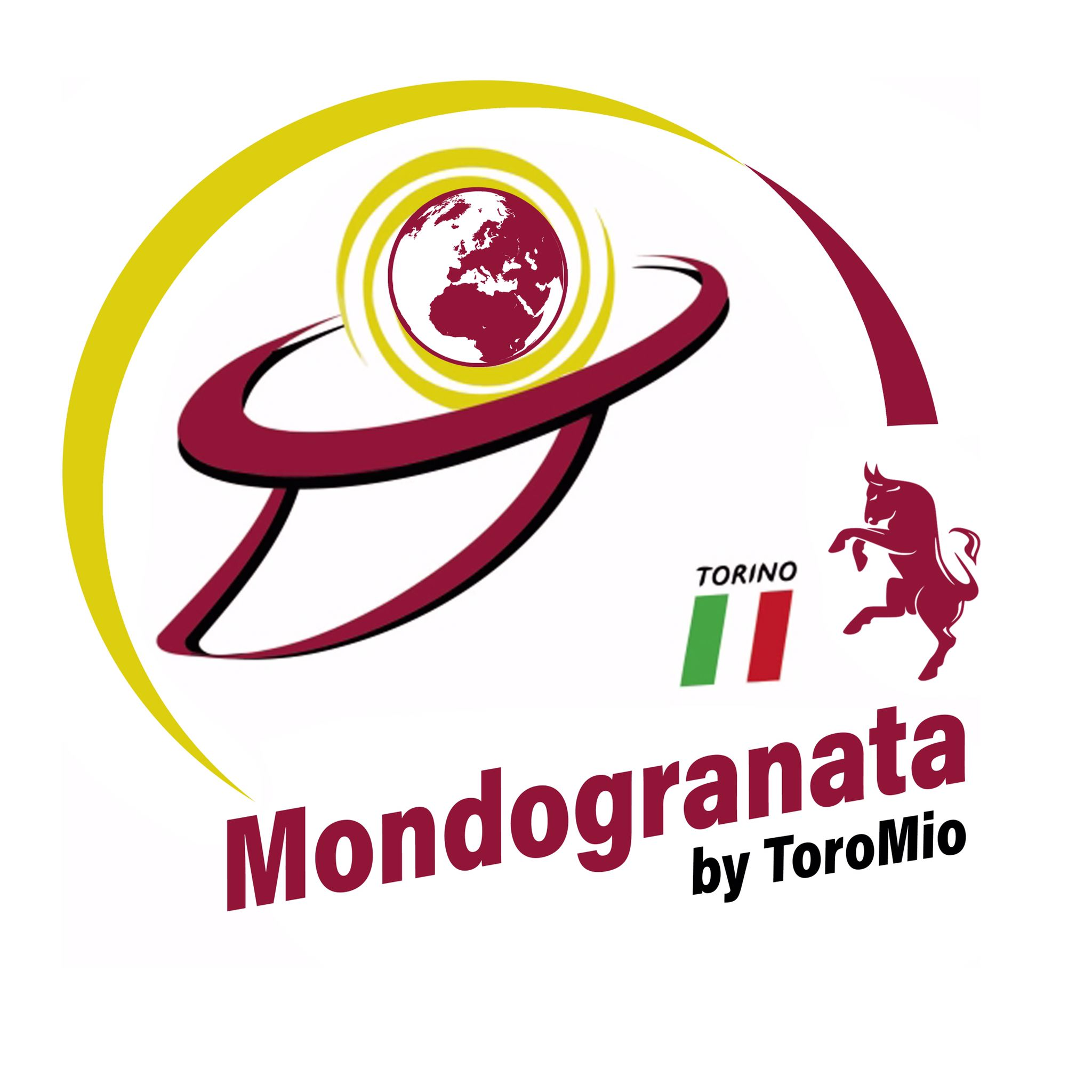 LogoMondogranata